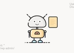 بهینه سازی فایل robot.txt به چه صورت است؟